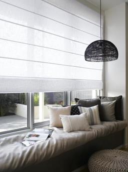 Raamdecoratie woonkamer tips op onze site