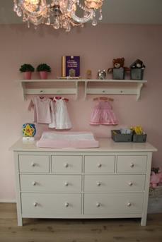 Babykamer Ikea  Interieur Inspiratie