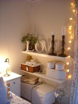 Romantische slaapkamer maken  Interieur Inspiratie