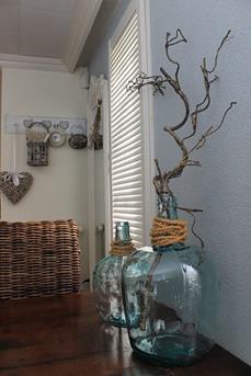 Takken decoratie  Interieur Inspiratie