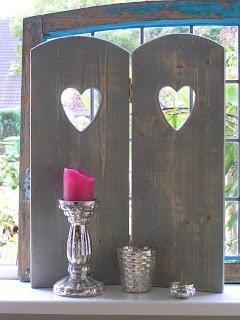 Wat te maken met restjes steigerhout  Interieur Inspiratie
