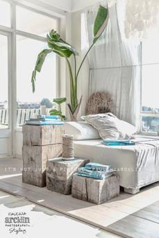 Je slaapkamer inrichten in Ibiza style  Interieur Inspiratie