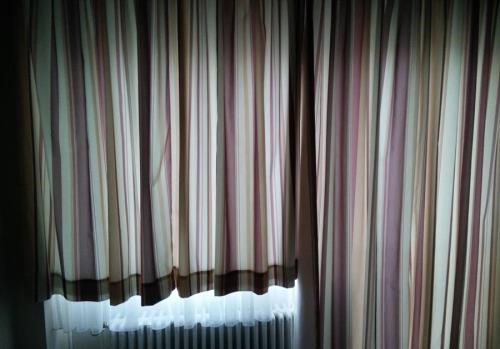 Korte Slaapkamer Gordijnen