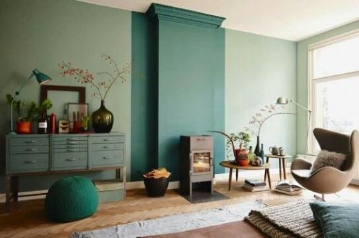 De archiefkast in je woonkamer  Interieur Inspiratie