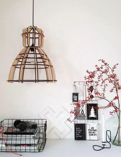 Welke hanglamp boven de eettafel  Interieur Inspiratie