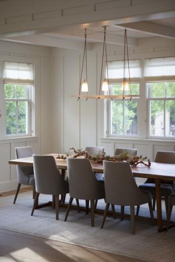 Welke eetkamerstoel past in mijn interieur  Interieur
