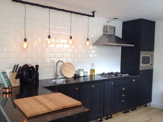 Keuken Verouderd Zo creer je een nieuwe eigentijdse