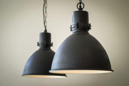 keuken industriële look creëren met de juiste verlichting