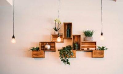 Hoe creëer je meer sfeer in huis