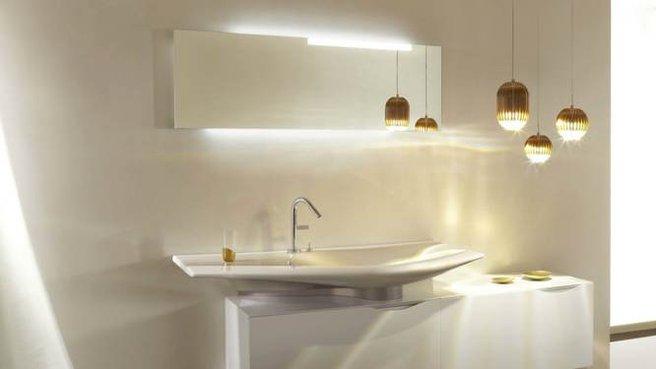 Leroy merlin miroir salle de bain clairant latest miroir - Glace de salle de bain avec eclairage ...