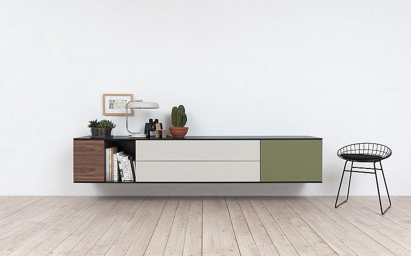 Kasten  Design meubelen Interieur Plus