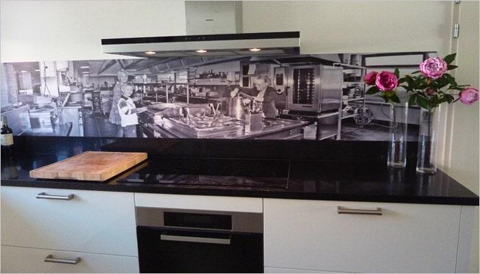 Originele keuken voorbeelden en fotos van unieke keukens