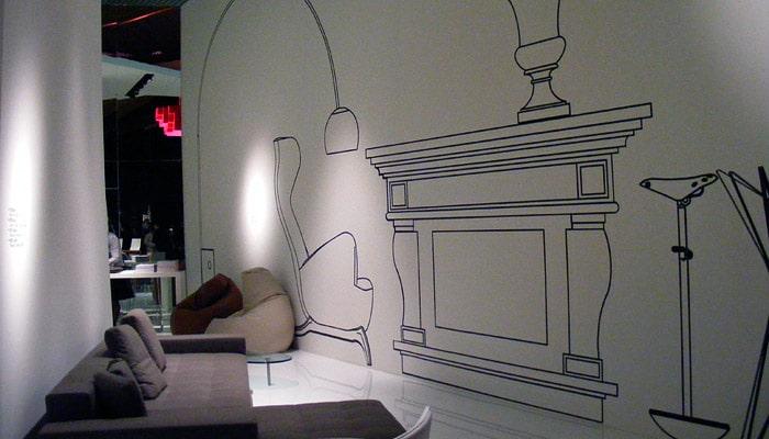 Design woonkamers inrichting fotos en voorbeelden
