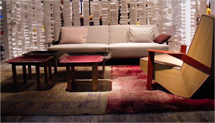 Goedkope woonkamer inrichting ideen en originele