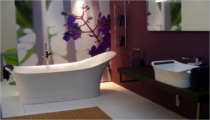 Moderne badkamers voorbeelden en inspiratie fotos