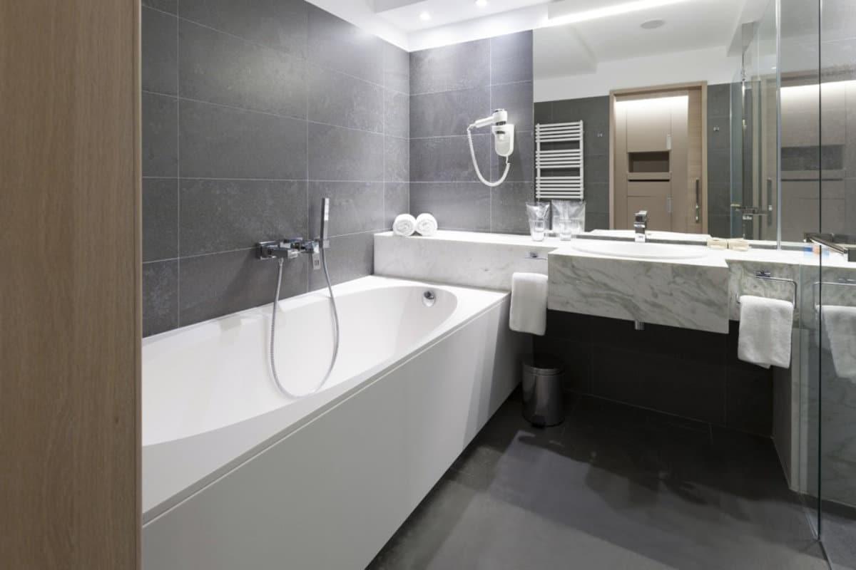 Goedkope badkamer Inspiratie  Tips voor een goedkope