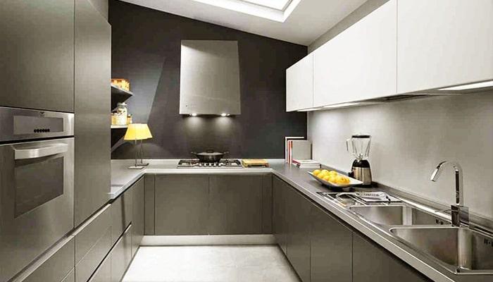 Een keuken ontwerpen Tips en inspiratie fotos van keukens