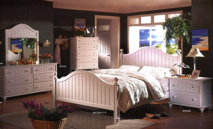 Grote Ladekast Slaapkamer
