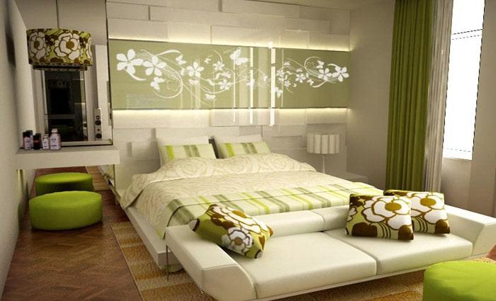 Fabulous Behang Slaapkamer Voorbeelden THR95  AgnesWaMu
