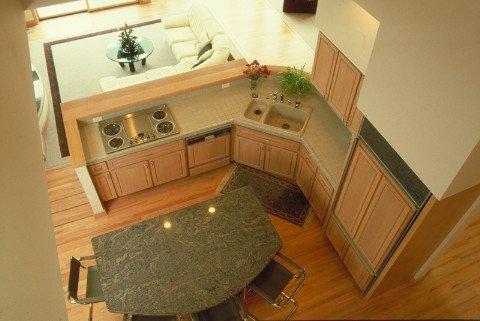 Saznajte prije opremanja kuhinje  Dizajn interijera