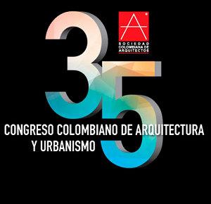 Congreso Colombiano de Arquitectura