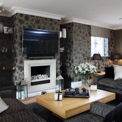 Modern Living Room Decorating Ideas Uk Wooden Table Lamps For Interior Design Surrey Berkshire Middlesex London Kent By Outstanding Interiors Of Weybridge
