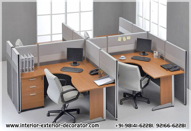 hotel with kitchen cabinets organization interior designers ludhiana, punjab, aluminium fabricators ...