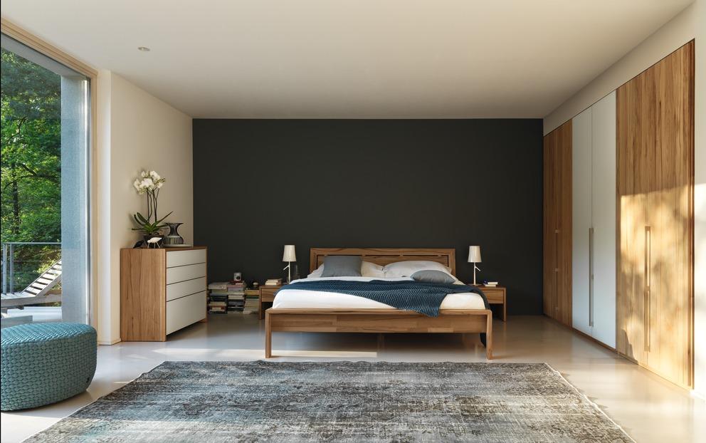 Slaapkamers  Interior Gent
