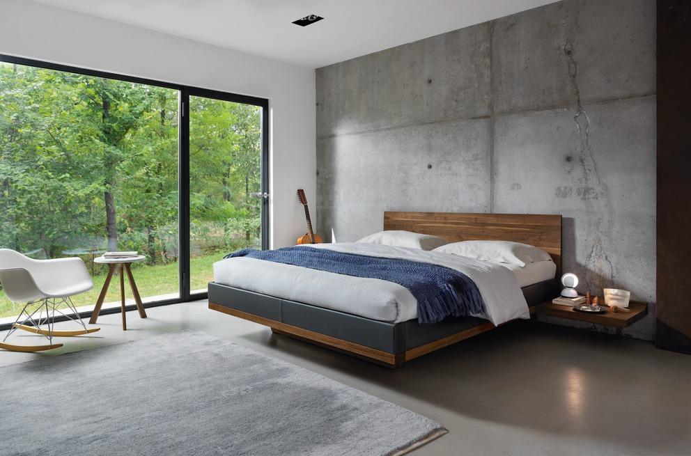 Slaapkamers  bedden en toebehoren  Team 7  Interior Gent