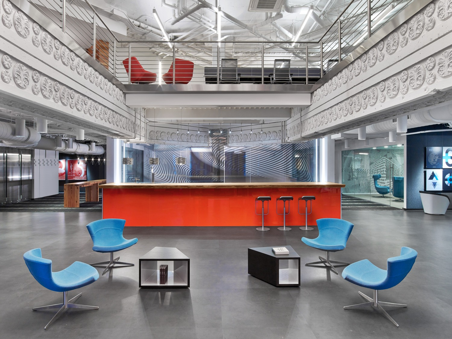 IA Interior Architects Announces Opening of Miami Office