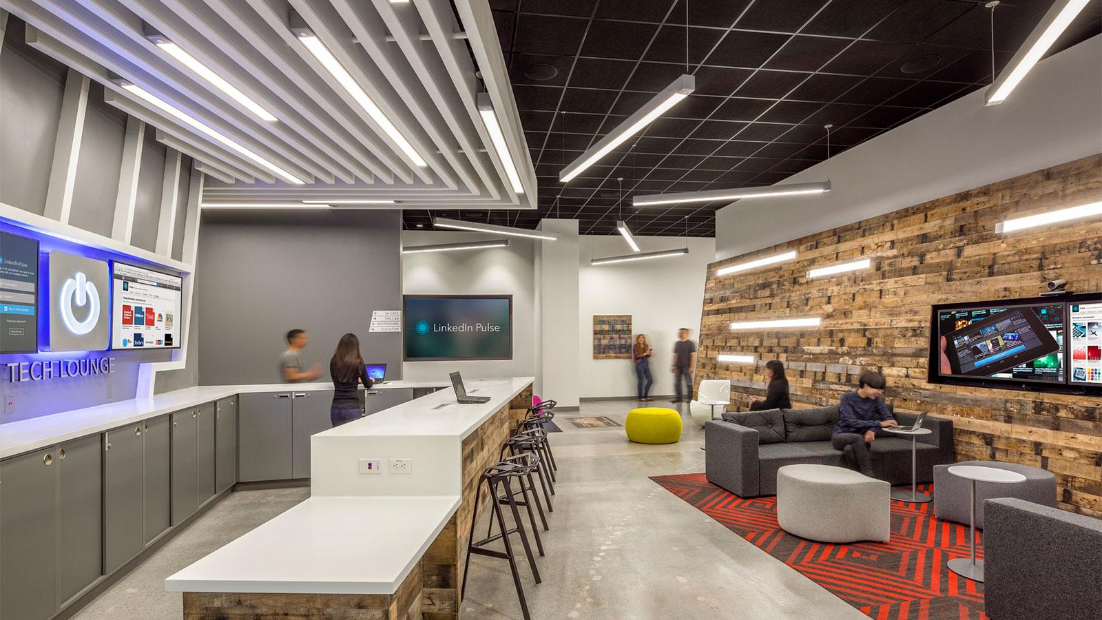 LinkedIn  IA Interior Architects