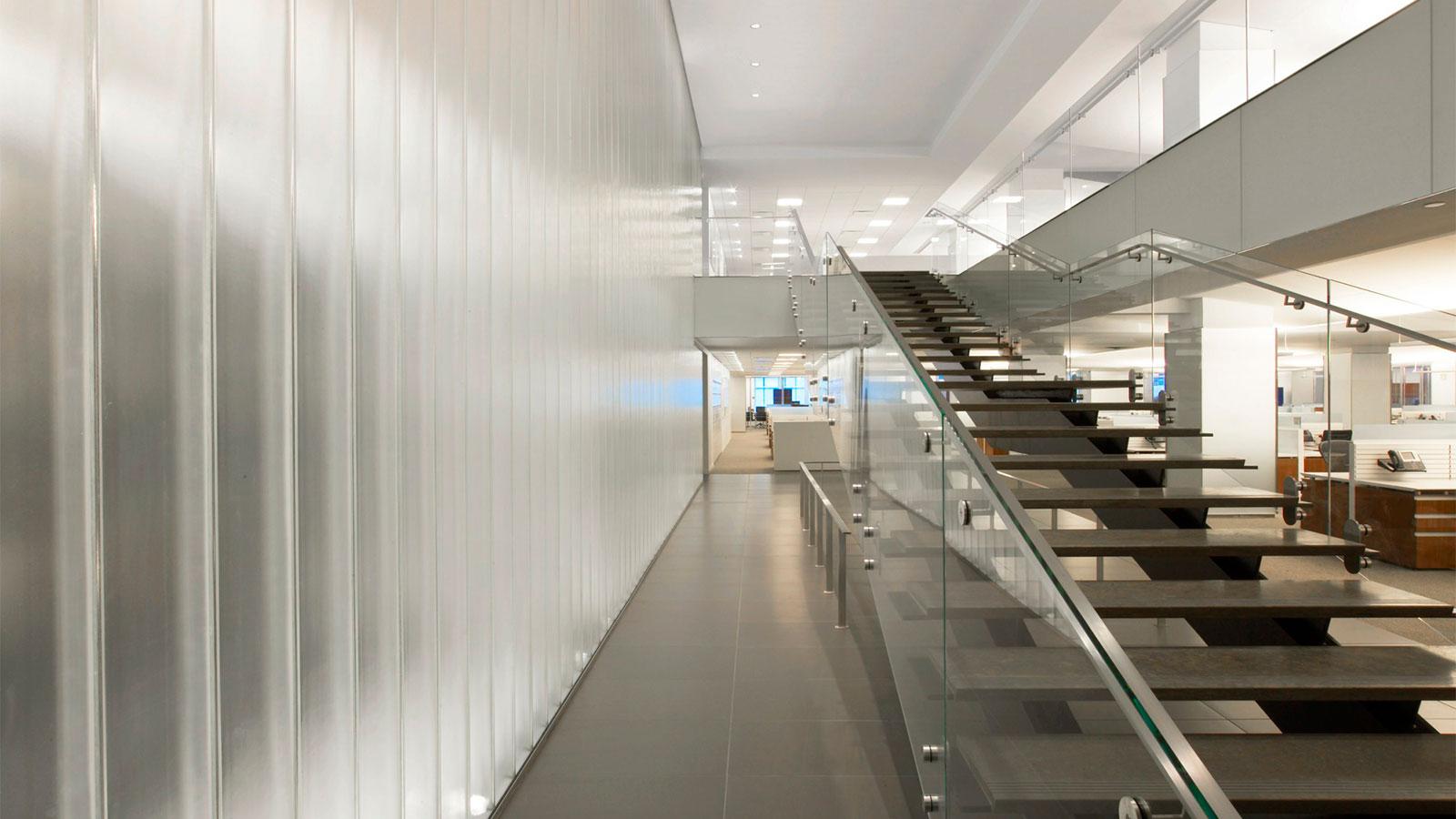 JLL  IA Interior Architects