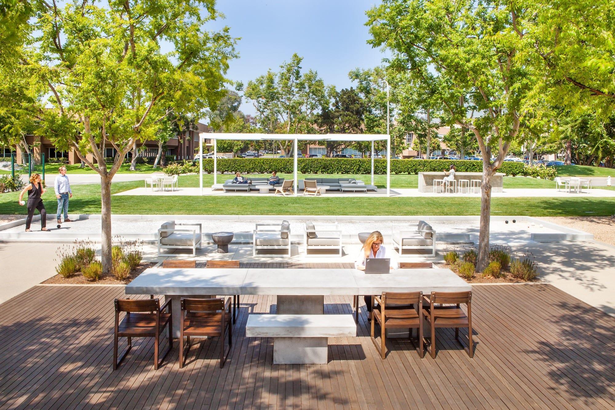 Dove Reposition, Newport Beach, CA.