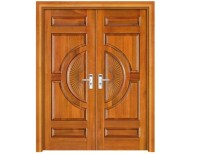 Sun Design Hand Carving Main Door Design Pid009