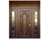 Wood Doors Beautiful & Beautiful Wood Kitchen Cabinet ...