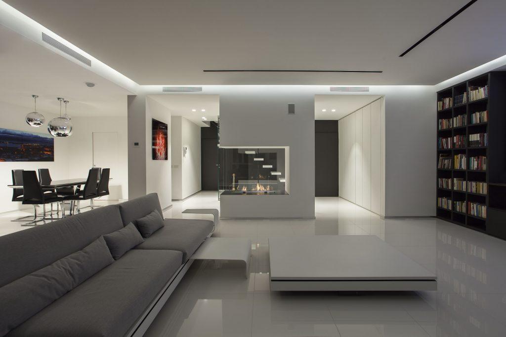 InteriorBe  Dalani la casa in stile moderno