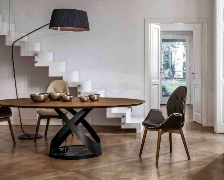 Tavoli moderni per ogni stanza della casa  InteriorBe