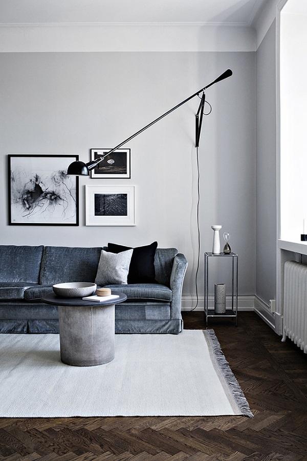 Lampade di design per il soggiorno  Interior Break