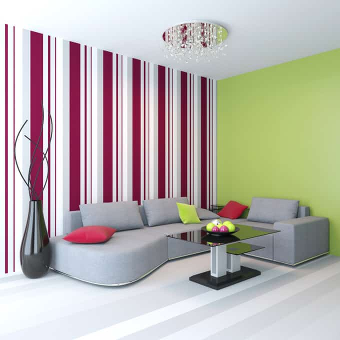 colorful living room 45