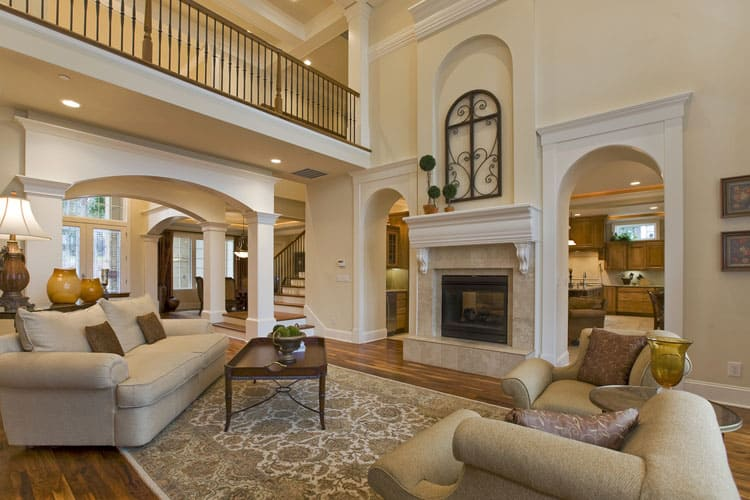 photos of beautifully decorated living rooms southwest 28 elegant room designs (pictures )