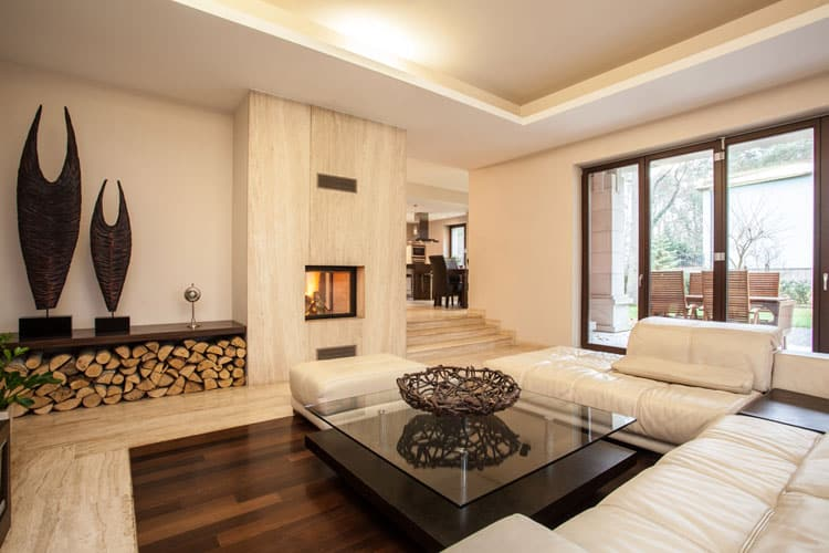 elegant living room design black sets 28 designs pictures when cold weather hits the place to be is leather settee in front of this modern fireplace however touches can enjoyed