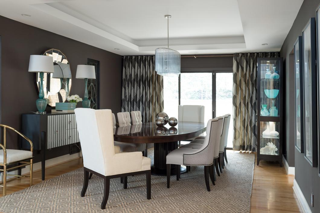 Interior Classics By Jeff Mifsud Full Service Atlanta. Top Interior Design  Firms ...