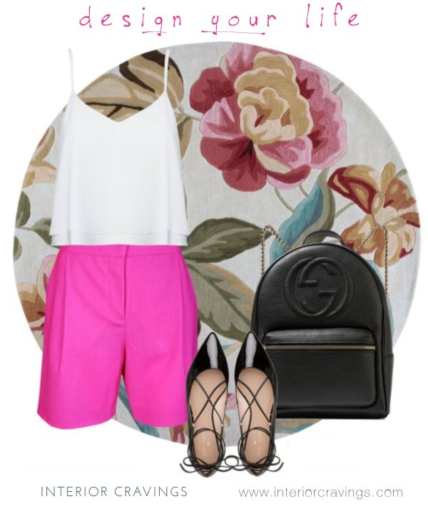 bermuda craze outfit inspiration sources