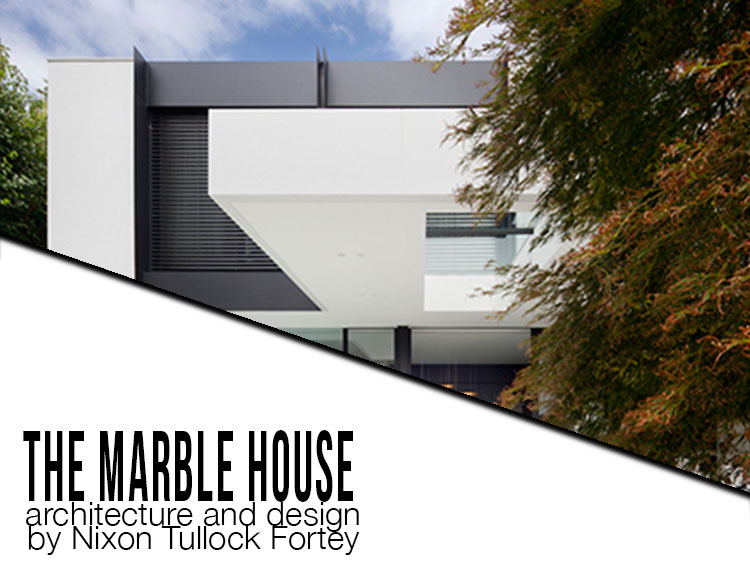 marble house by nixon tulloch fortey