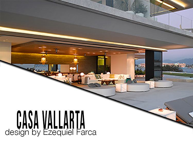interior cravings casa vallarta by ezquiel farca