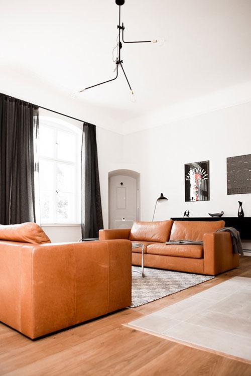 loft-szczecub-camel-leather-sofas-remodelista
