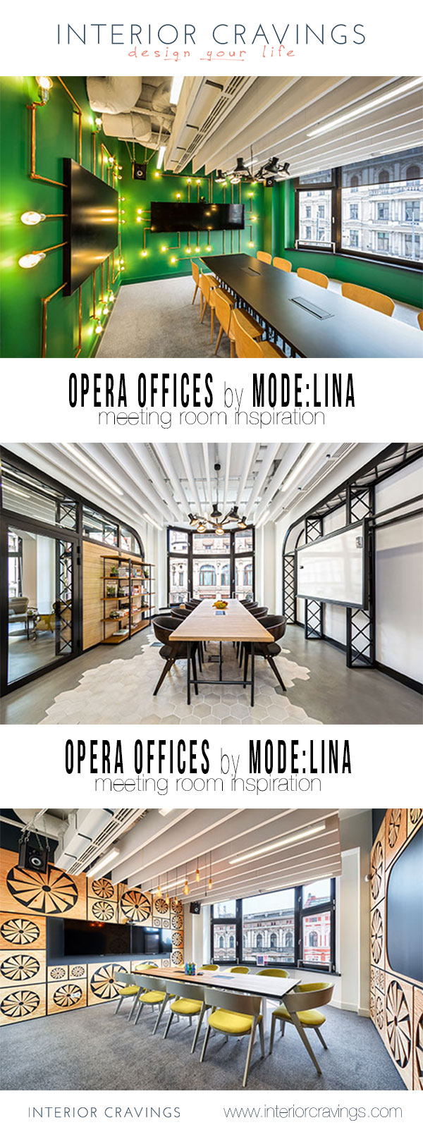 opera offices by modelina meeting room inspiration