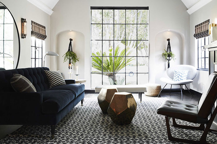interior cravings primrose house by sheep and stone black elements in decor living room