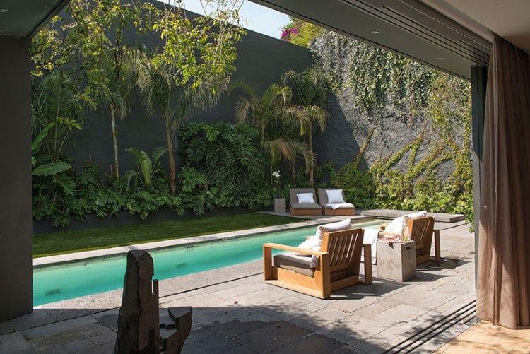 interior cravings modern interior design that incorporate tropical elements terrace 3 casa barrancas ezequiel farca