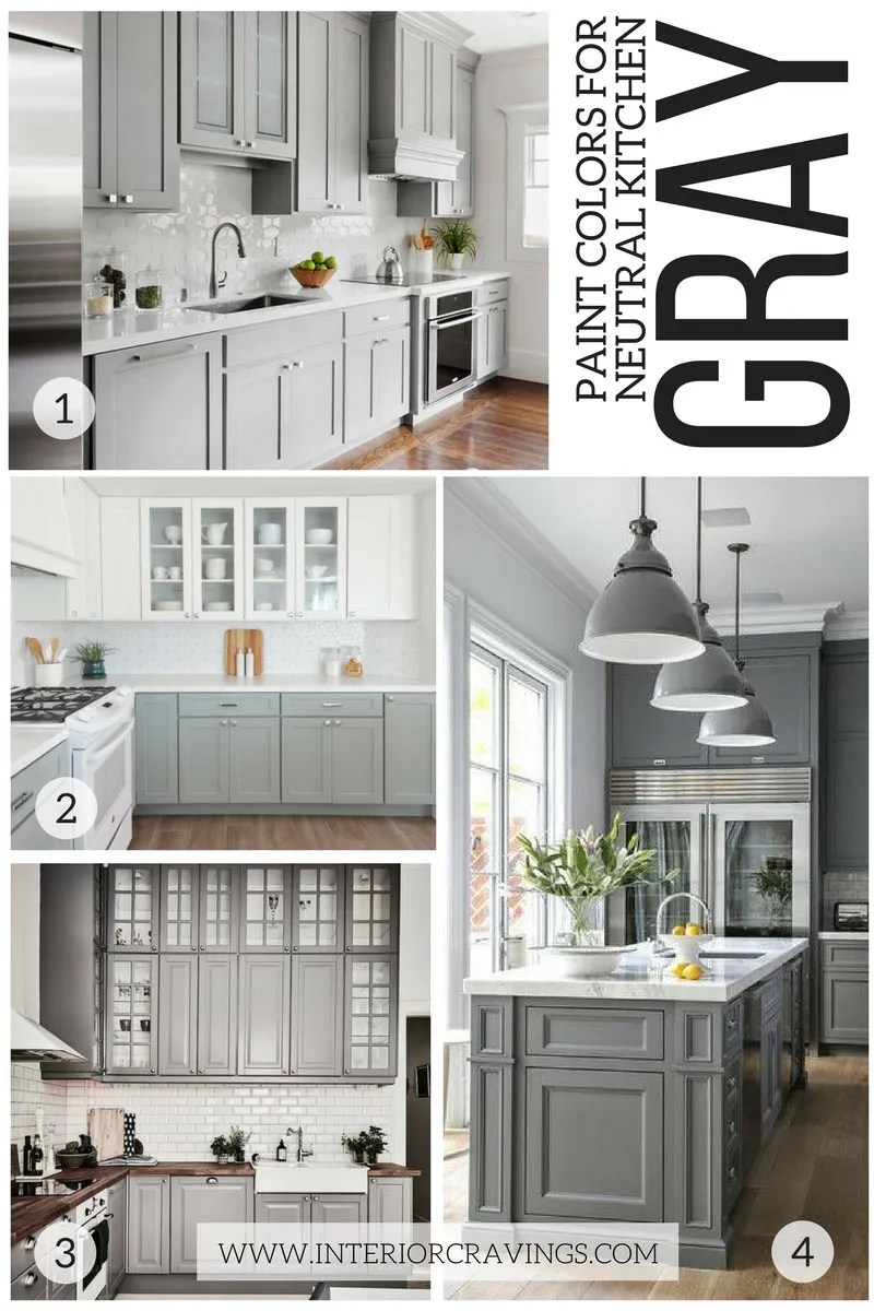 neutral colors for kitchen 24 modern neutral paint colors for your kitchen remodel 3470